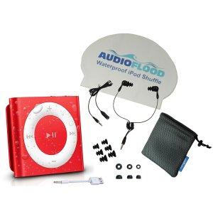 AudioFlood best Waterproof iPod Shuffle