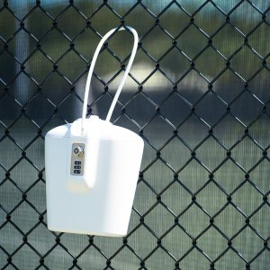 SAFEGO best portable lockbox for travel