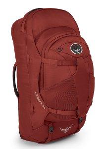 best travel backpacks Osprey Farpoint 55