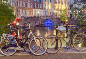 visit Utrecht