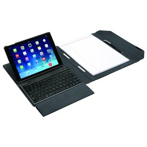 Fellows best case for iPad and folio with keyboard
