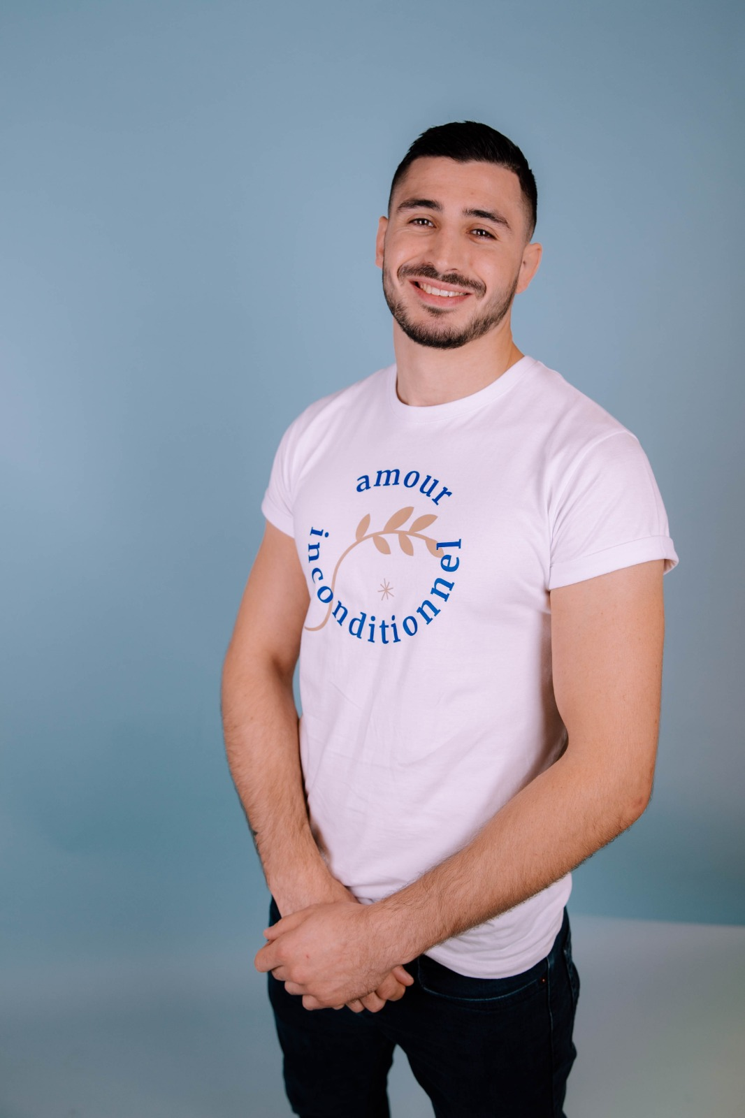 tee-shirt-wanderhumanity-amour-inconditionnel-face-homme