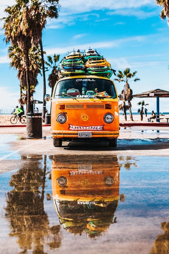The ULTIMATE campervan essential kit packing list. Everything you need to bring with you on your road trip- whether it's campervan, motorhome or car. #campervan #motorhome #packinglist #travel #roadtrip #thingstobring #wanderingbird #accessories