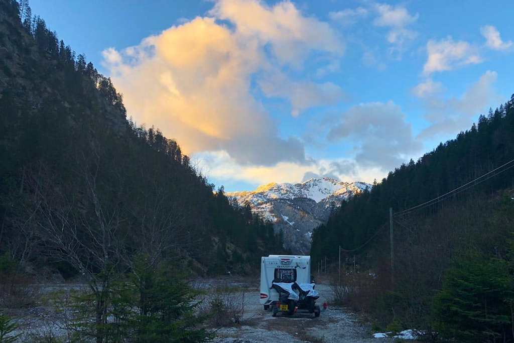 After two years of Vanlife, what have we learnt? Well, quite a lot as it happens- it's been an eventful couple of years!! Here's our roundup to help share our experiences and top tips!! #vanlife #vanliving #vanlifehacks #hacks #vanlifewithadog #rvliving #rvlife