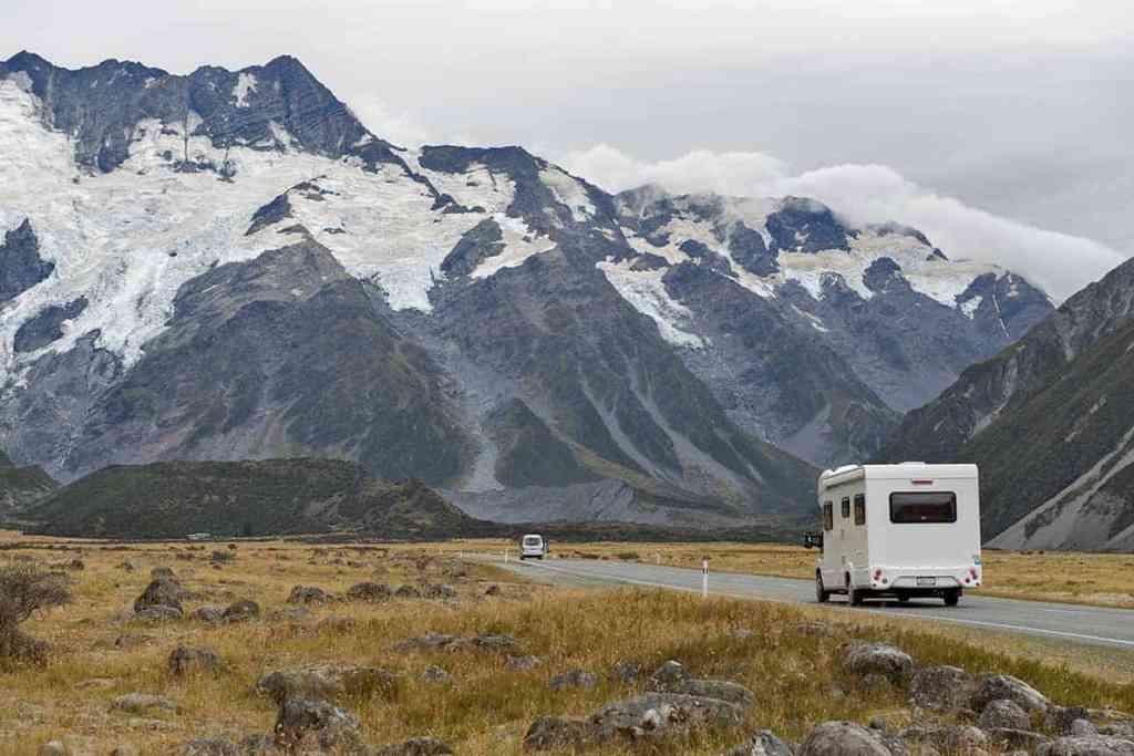 Road Trip Travel Documents Checklist- with printable checklist