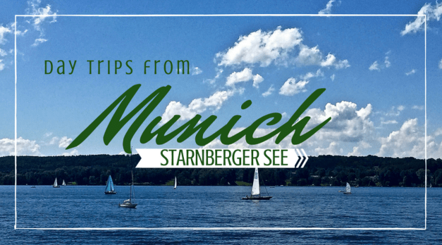 Day Trip from Munich to Starnbergersee
