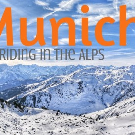 Ski and Snowboard in the Alps – Winter Day Trip From Munich