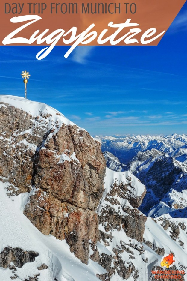 Plan your excursion to Germany's highest peak in the Alps, Zugspitze, with this day trip from Munich