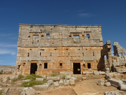 Sarjella, Syria