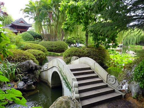 Chinese Garden of Friendship, Sydney