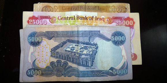 research paper on iraq war costing money Strategy research project  the views expressed in this student academic research paper are those of the author and do not reflect  the current war in iraq,.
