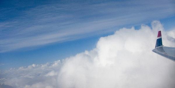 Air Turbulence