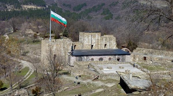 Tsaverets, Veliko Tarnovo