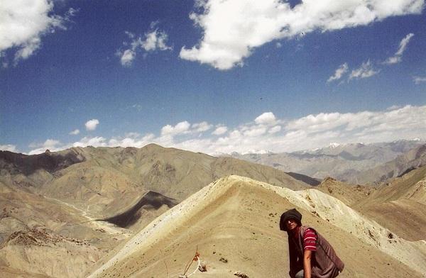 Simplest Hotel - Ladakh, India