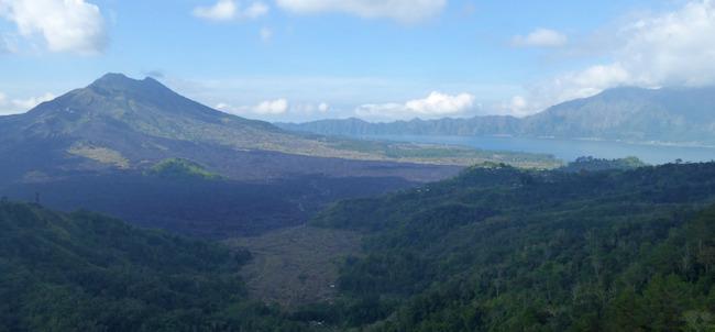 Perfect Travel Guide - Kintamani Bali