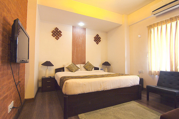 Budget Hotel in Kathmandu