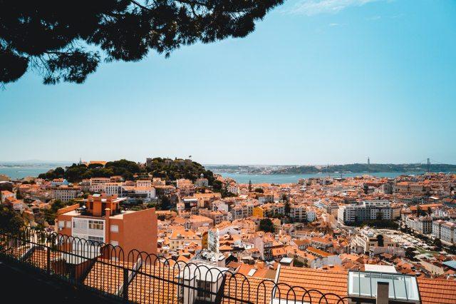 Expat Life - Portugal
