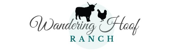Wandering Hoof Ranch