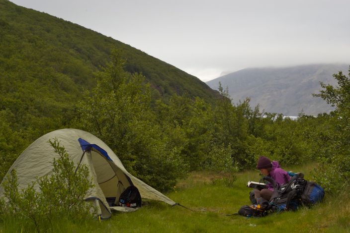 8 Versatile Camping Essentials for New Campers