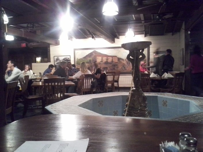 Last Day of Monti's La Casa Vieja
