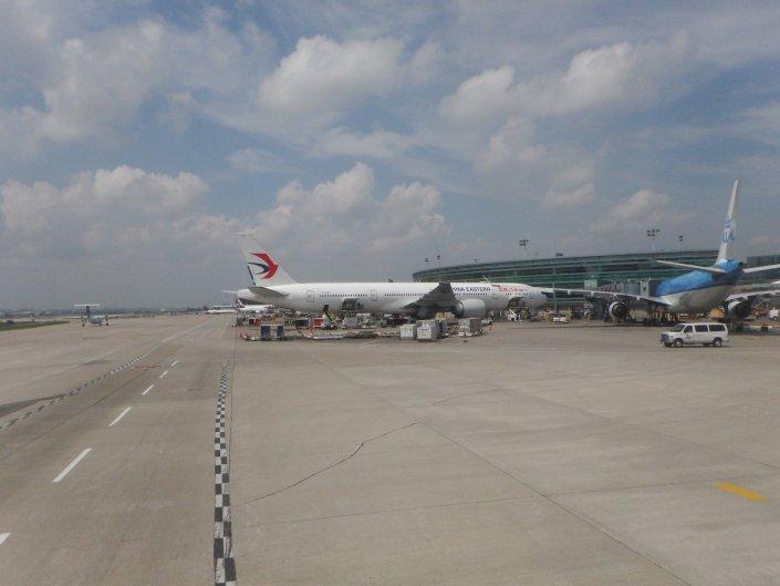 My WestJet Flight Review