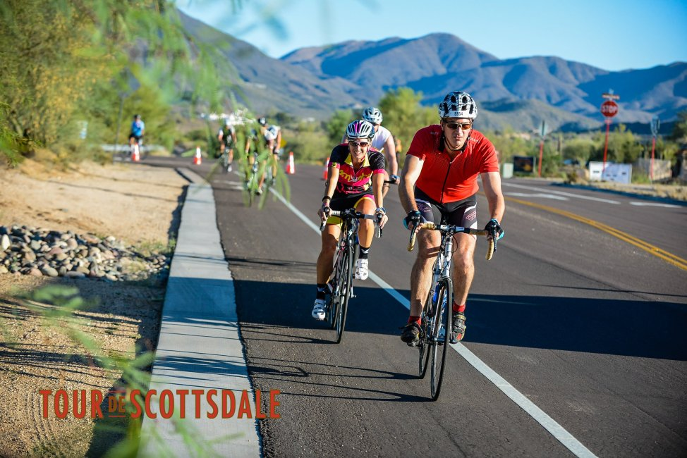 Recap of El Tour de Tucson 2017