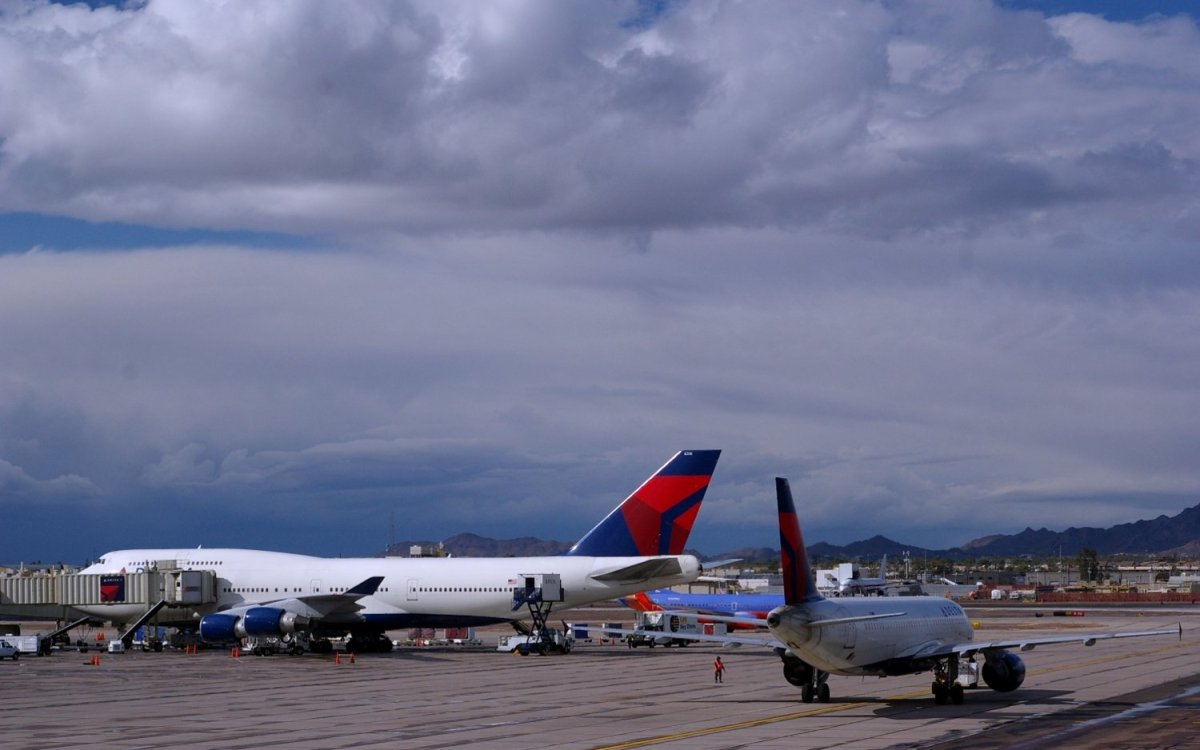 The Population is Growing – Why So Many Smaller Airliners?