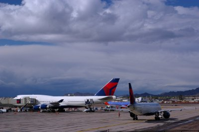 smaller airliners