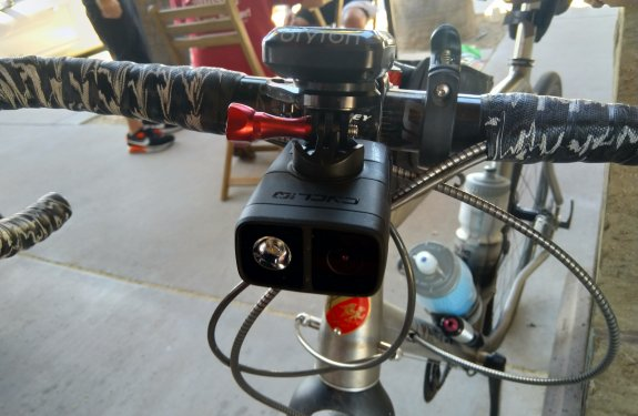 bicycle safety cameras