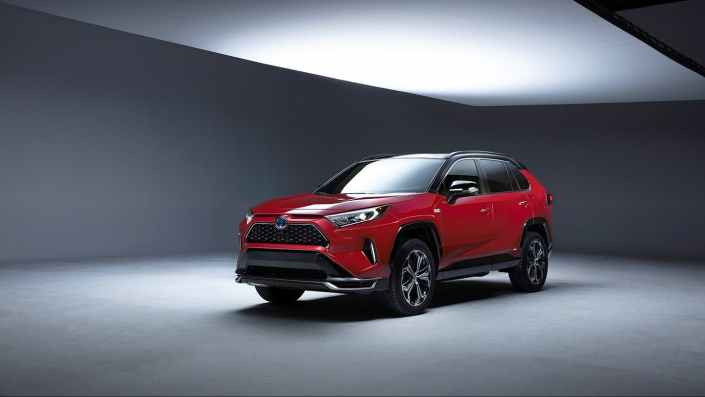 Is the Toyota RAV4 PHEV Right For You?