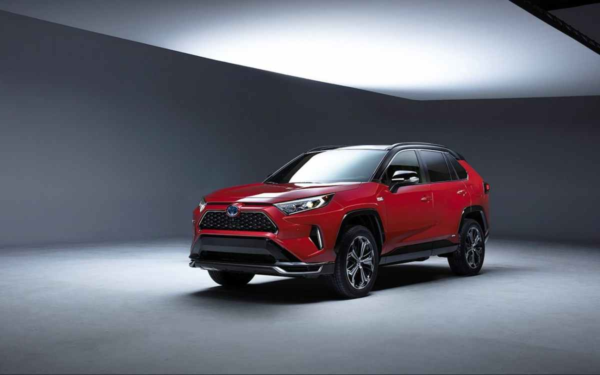 is the toyota rav4 phev right for you