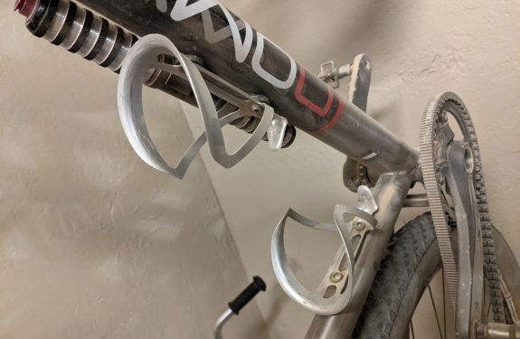 Supacaz Fly Bottle Cages