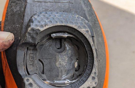 speedplay comp pedals