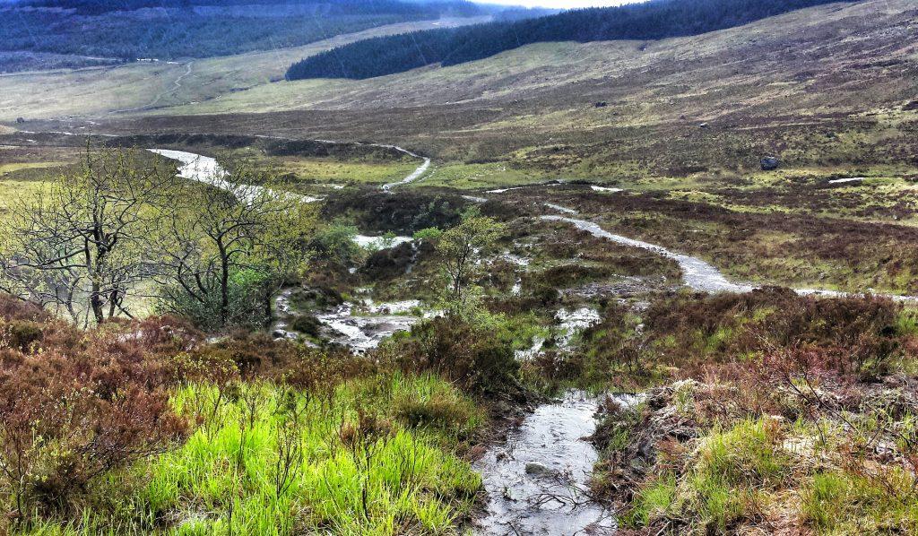 One Day In The Isle of Skye