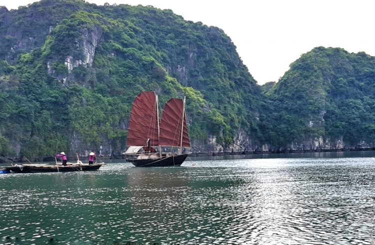 review of paradise luxury cruises ha long bay