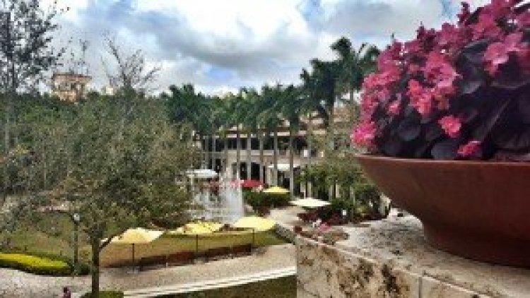 Merrick Park Miami