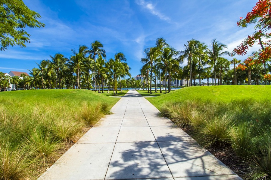 Ten Secret South Beach Locations