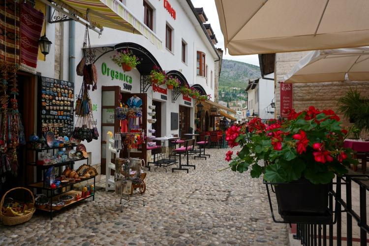 Mostar Street