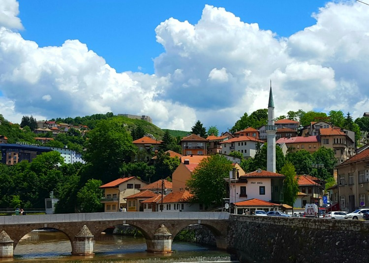 Why Sarajevo is The Most Interesting City in Europe