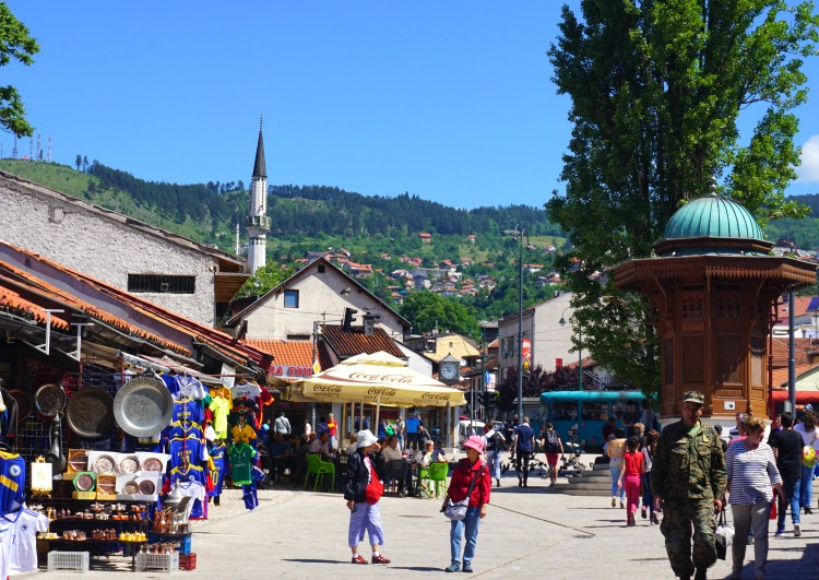 Reasons Bosnia is Europe's Best Kept Secret