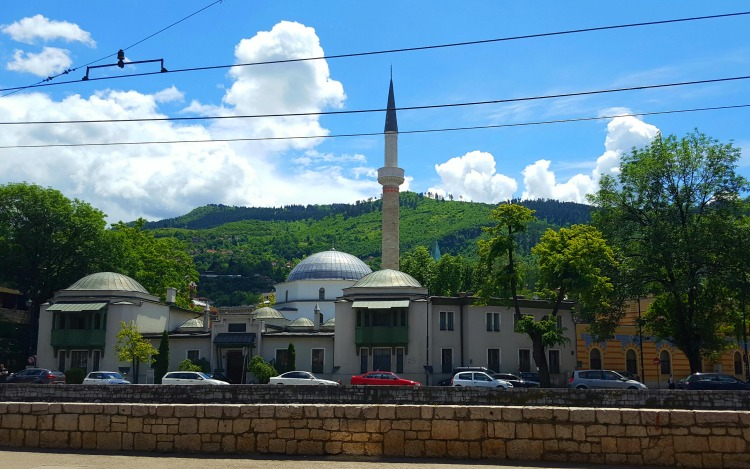 Travel to Bosnia