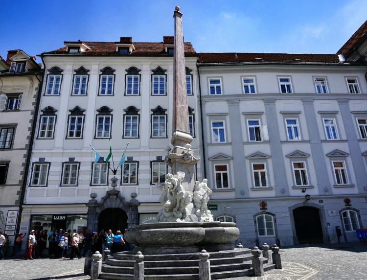 Four Days in Magical Slovenia