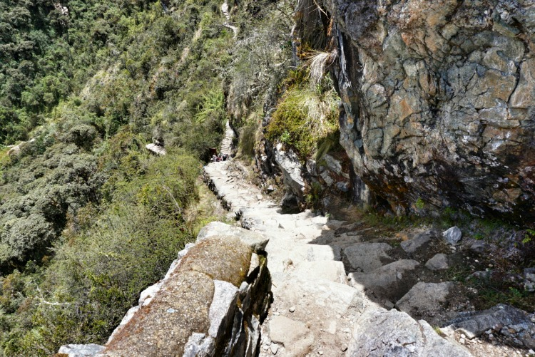 Things you should know before hiking the Inca Trail