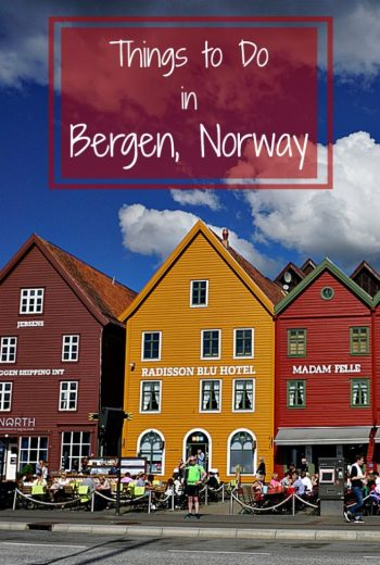 Things to Do Bergen