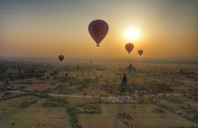 Why I Regret Visiting Myanmar
