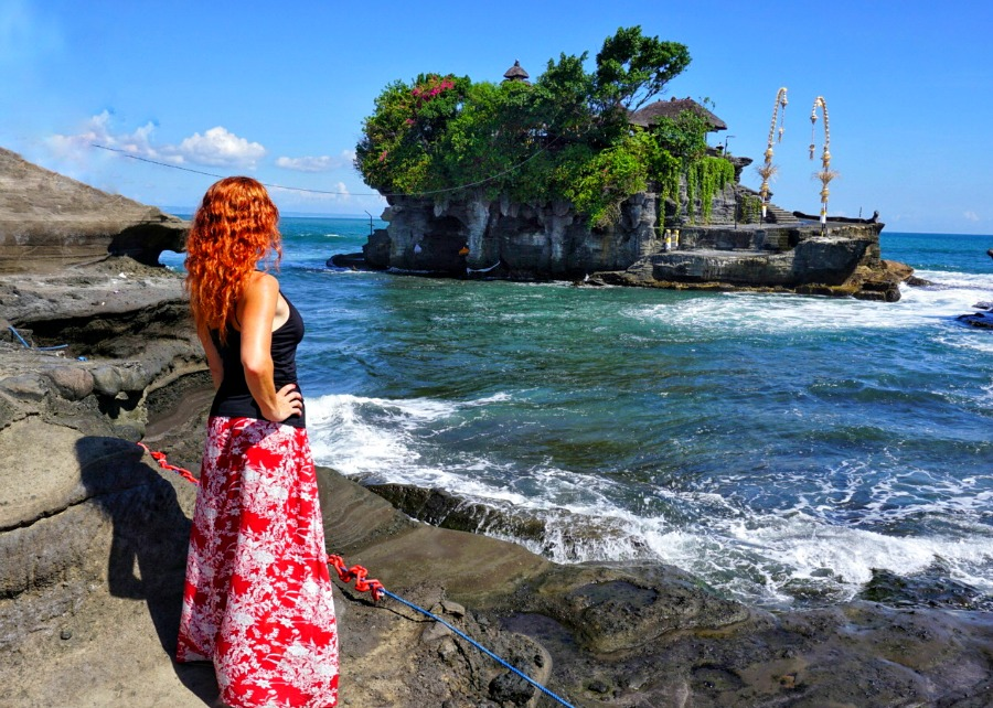 20 Wanderlusty Photos of My Best Things to Do in Bali