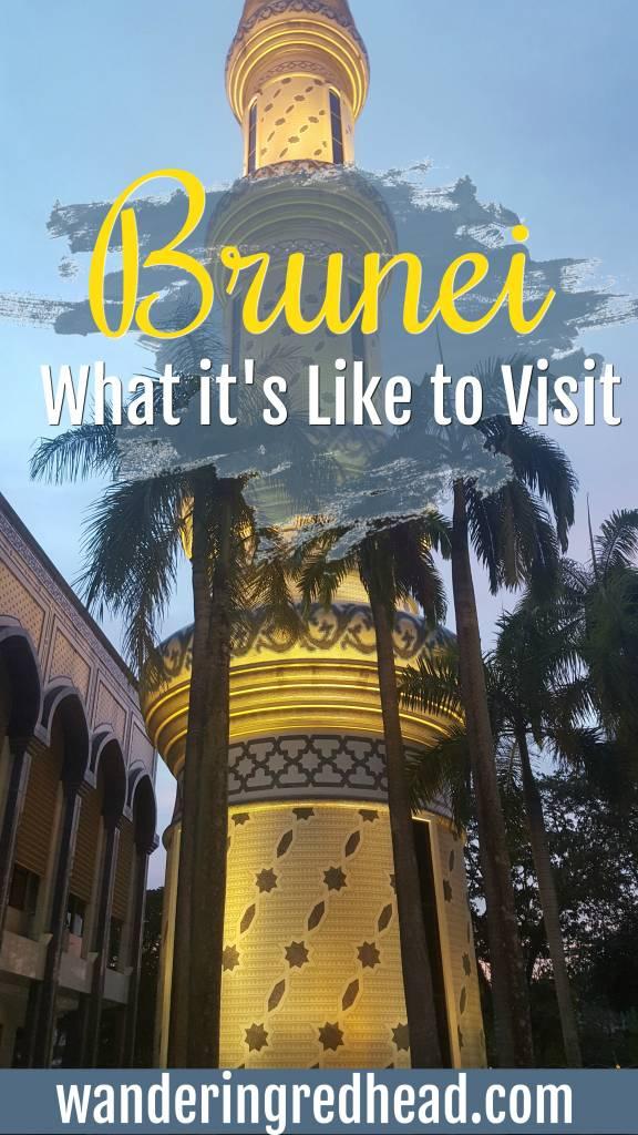 Visit Brunei