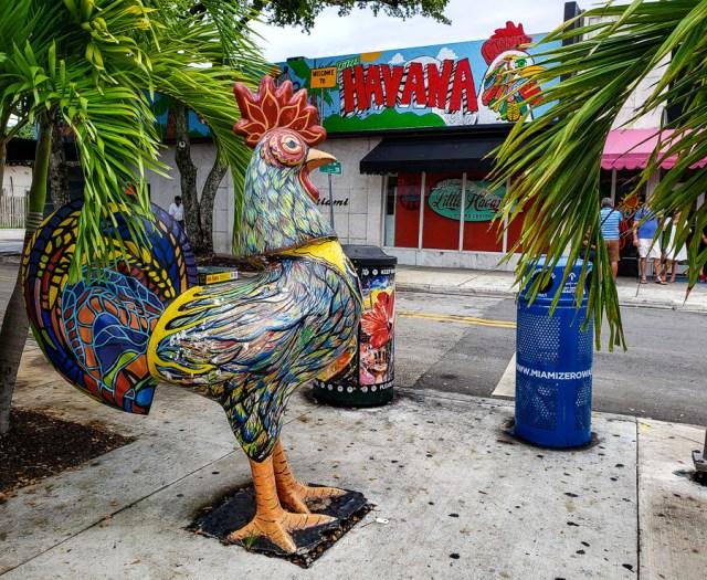 Walking Tour of Little Havana - Wandering Redhead