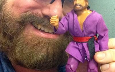 Chuck Norris endorses bible curriculum in public schools