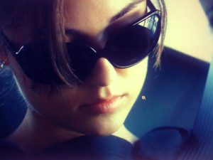 Sasha Grey ~ By flickr/sincretic